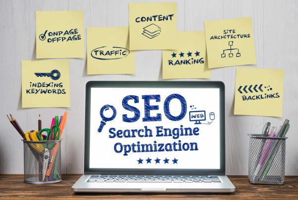 SEO optimizacija i najpopularniji trikovi