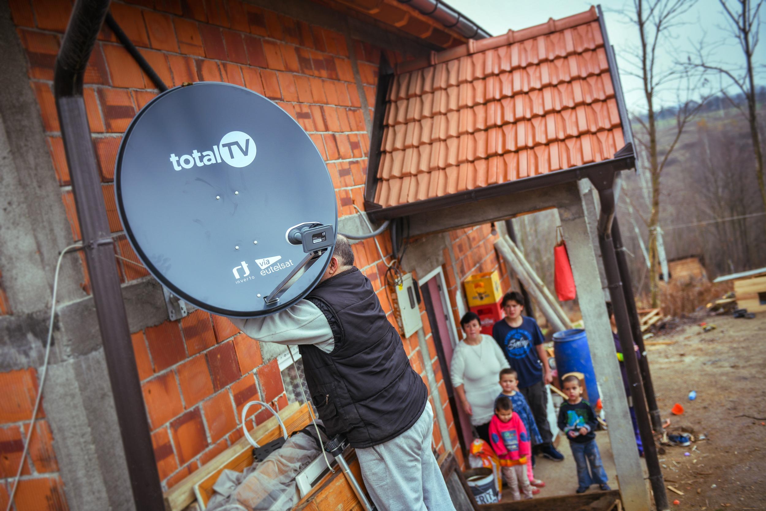 Total TV i Telemach nastavljaju sa donacijama u BiH