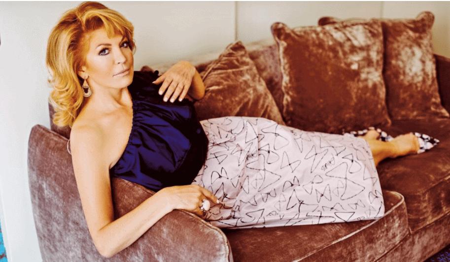 Kćerka Suzane Mančić je prava ljepotica, a mnogi je porede s Angelinom Jolie