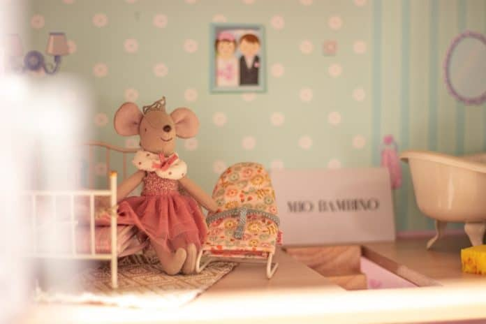 Mio Bambino, čarobno mjesto za one koje najviše volite i grlite
