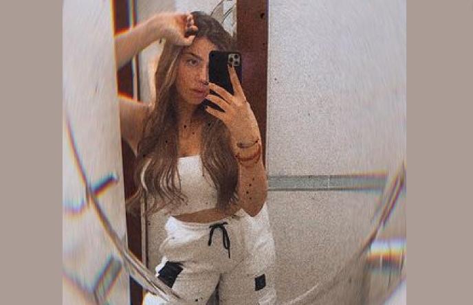 Pogledajte zbog čega je kćerka Zdravka Čolića sve popularnija na Instagramu