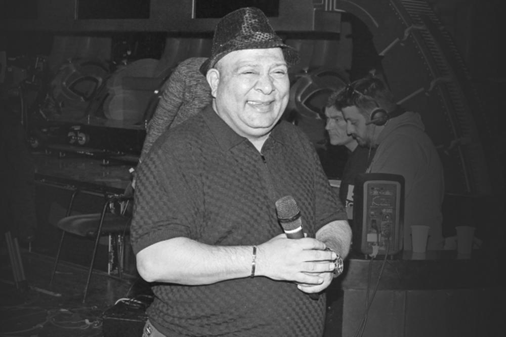 Preminuo pjevač Džej Ramadanovski