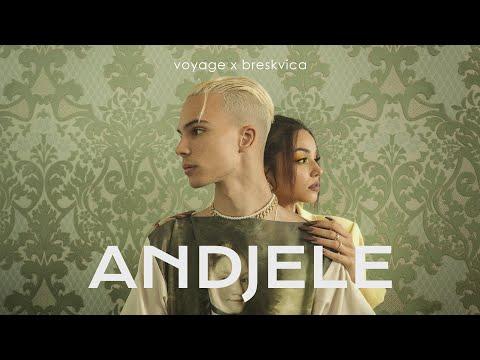 #1 / Voyage x Breskvica – Andjele