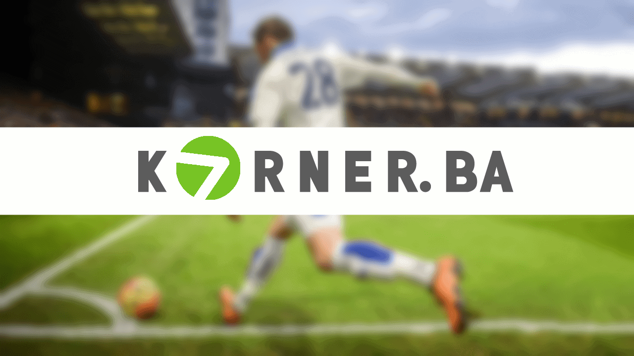 Lansiran fudbalski portal Korner.ba