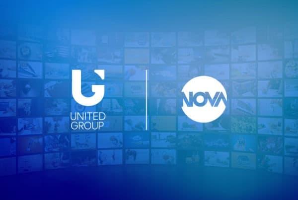United Grupa preuzela bugarsku Novu