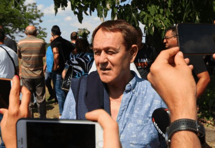 Kemal Malovčić otkriva zbog koga mora da proda svu svoju imovinu u Bosni
