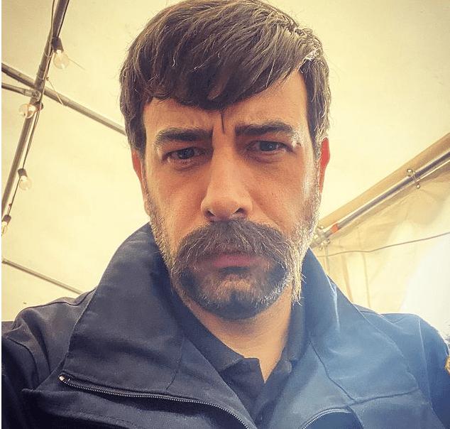KAKVI SU TO BRKOVI?: Janko Popović Volarić ima novi imidž