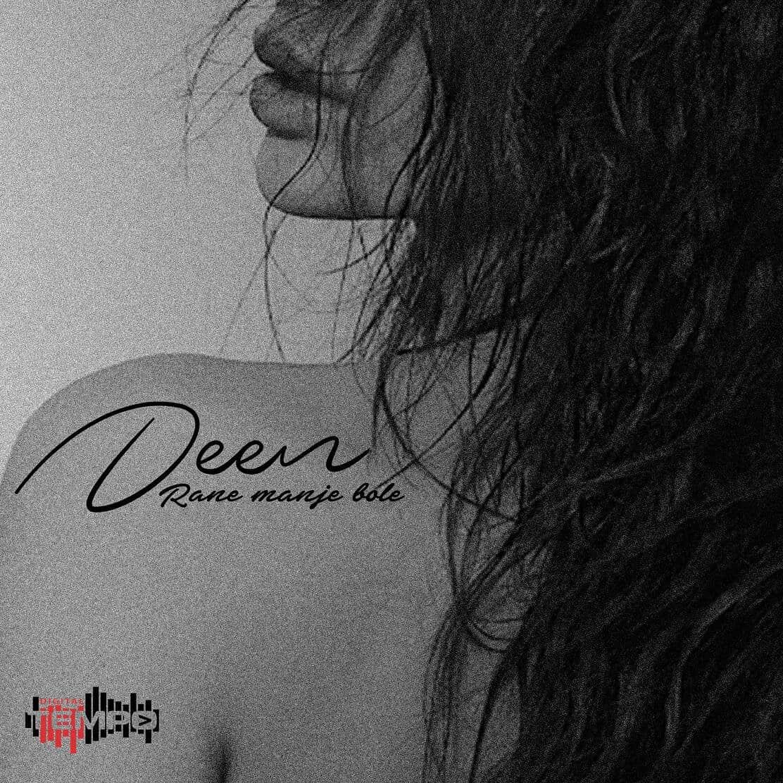 Deen poklonio publici album za Valentinovo