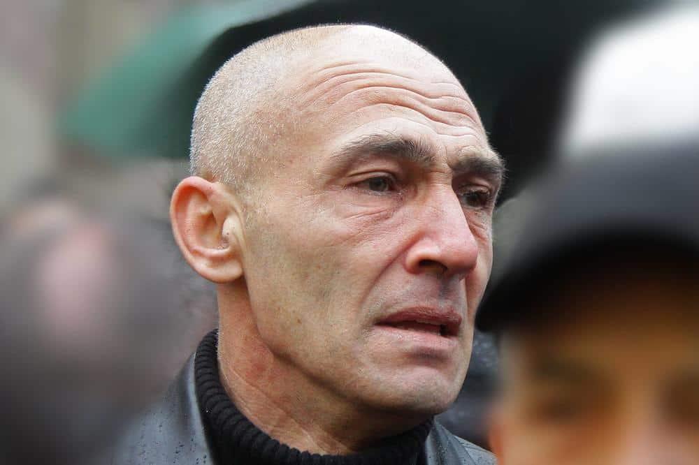 Robert Šaulić vanbračni sin Šabana Šaulića
