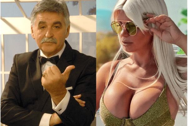 BOSANAC OPLEO PO DARI BUBAMARI: Spomenuo i njene intimne snimke!