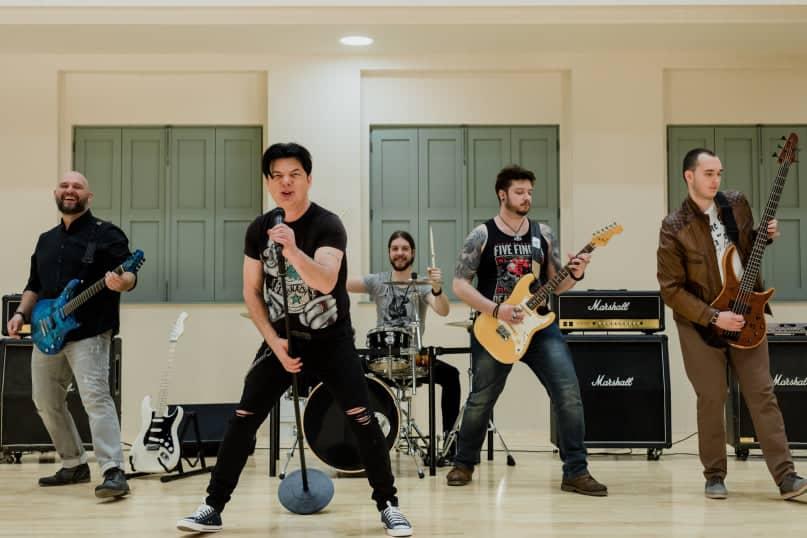 """Grupa ZAR najavljuje spot: Izazovi života u novoj pjesmi """"S tobom sve"""""""