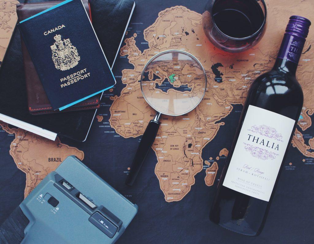 Najbolja turistička agencija za planiranje putovanja