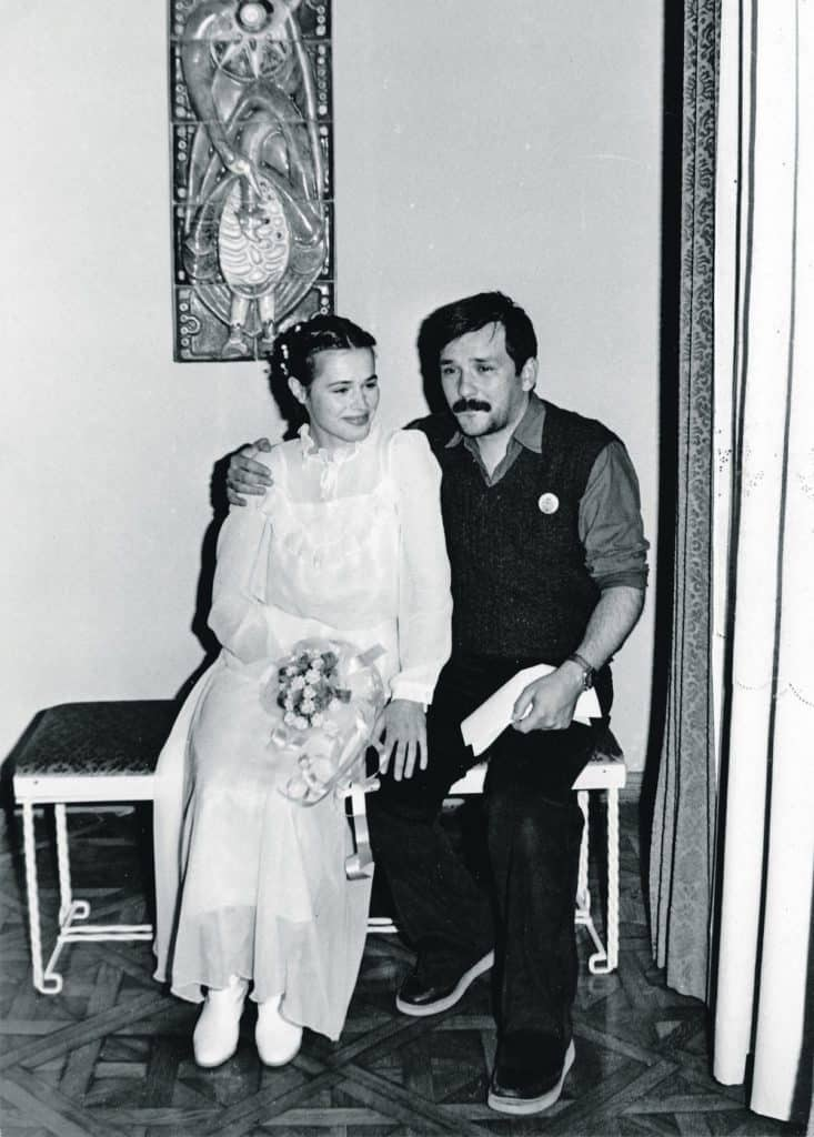 Olivera i Đorđe Balašević - Ljubavna priča koja je trajala gotovo 42. godine
