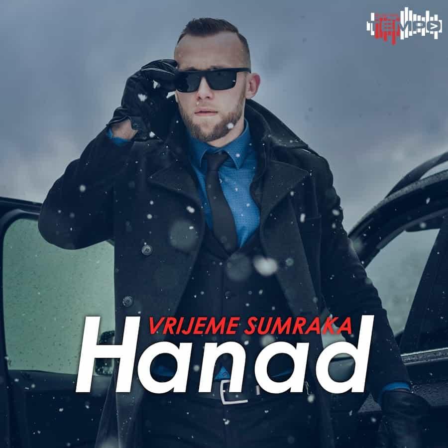 """Hanad Džehverović izdao pjesmu """"Vrijeme sumraka"""""""