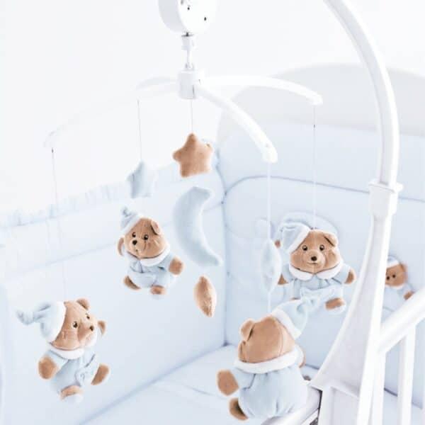 Dječiji dekor za uređenje sobe