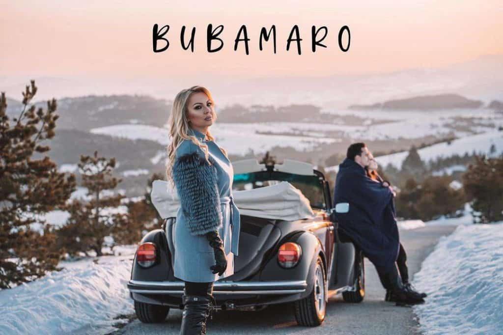 Ivana Selakov obradila popularni hit