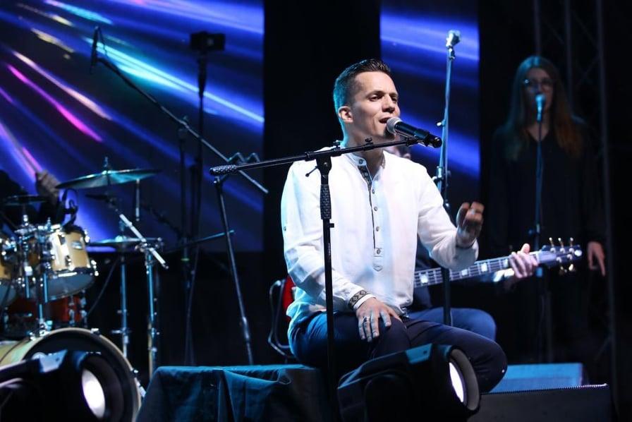 Bajramski koncert - Nastupa i Armin Muzaferija