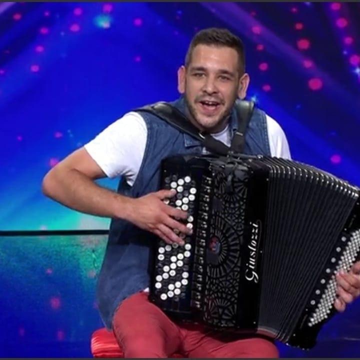 Samir Nurkić - Sa svakim novim videom oduševi svoje pratioce