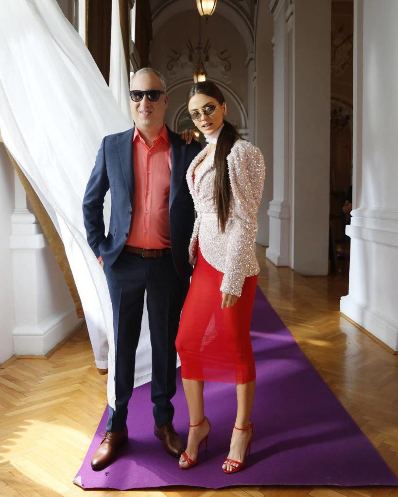 Saša Matić i Milica Todorović - Dobitna kombinacija