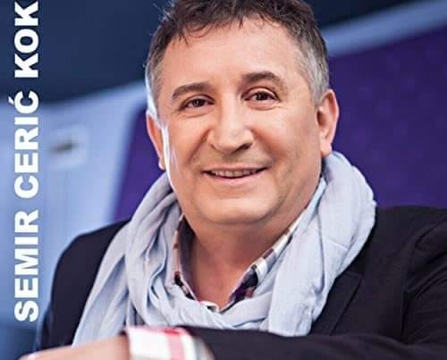 Semir Cerić KOKE - Već 33 godine garant dobre zabave