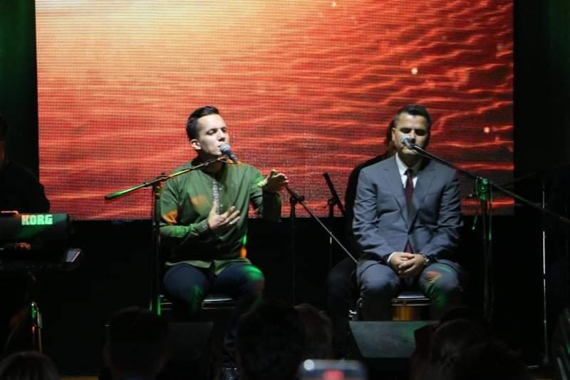 Armin Muzaferija održao odličan koncert u prepunoj sali u Salzburgu