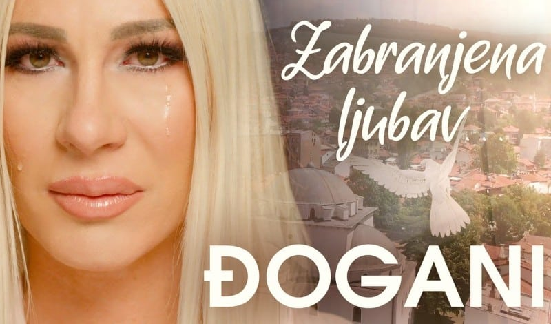 Spot sniman u Sarajevu i Mostaru/ Vesna i Đole imaju novi HIT!