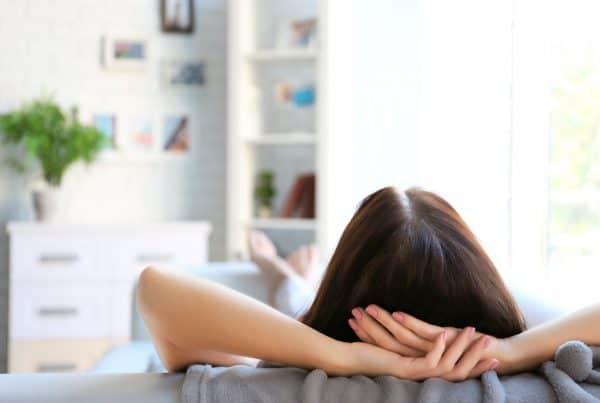 5 savjeta kako da doma ne mislite na posao