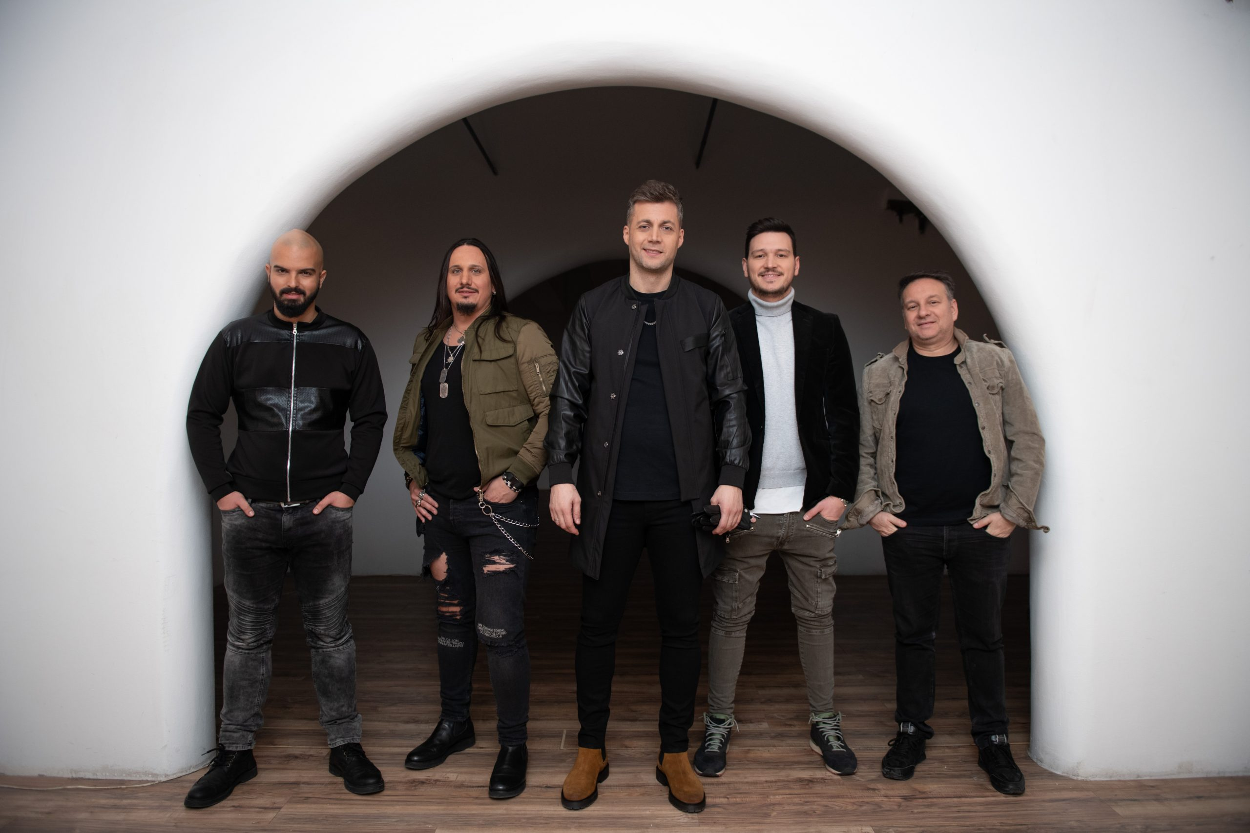 Lexington Band ima novu pjesmu