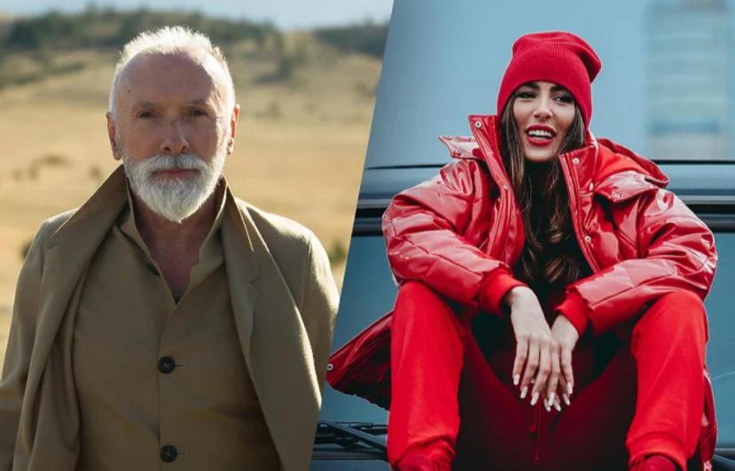 Dino Merlin na novogodišnjem online koncertu premijerno predstavlja duet sa Senidah
