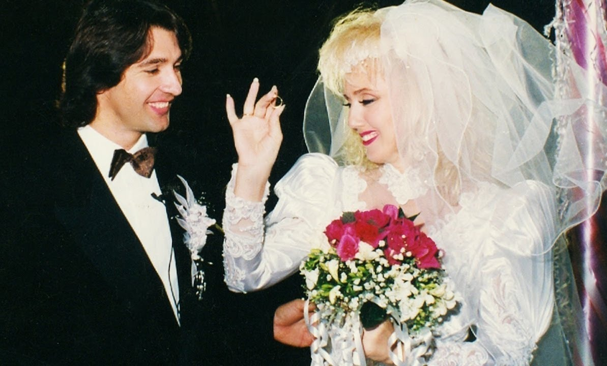Brena i Boba proslavili 29 godina braka