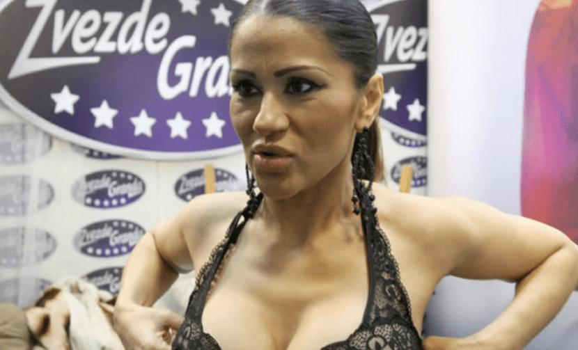 Opasna cifra: Mina Kostić progovorila o honoraru za koji bi ušla u rijaliti