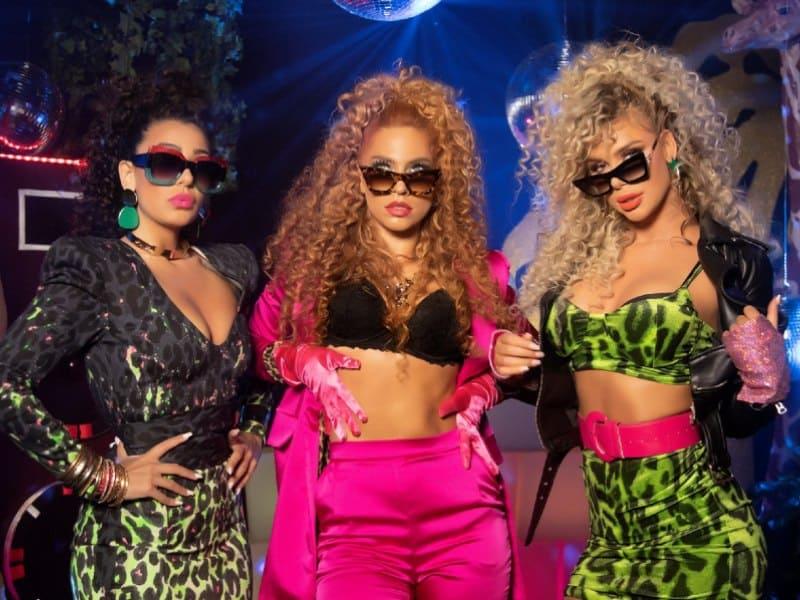Grupa Hurricane predstavila pjesmu za Eurosong