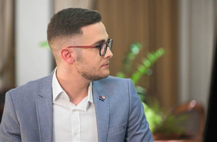 "Armin Jusufović – Koja je to ""Potrebna"" (VIDEO)"