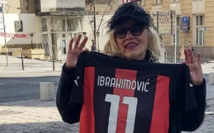 Nada Topčagić zbog Zlatana na tabletama