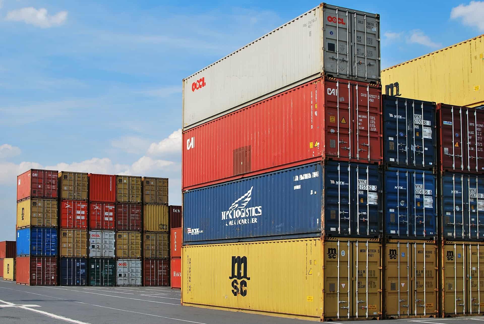 Uvoz Robe Iz Kine Kao Pravno Lice