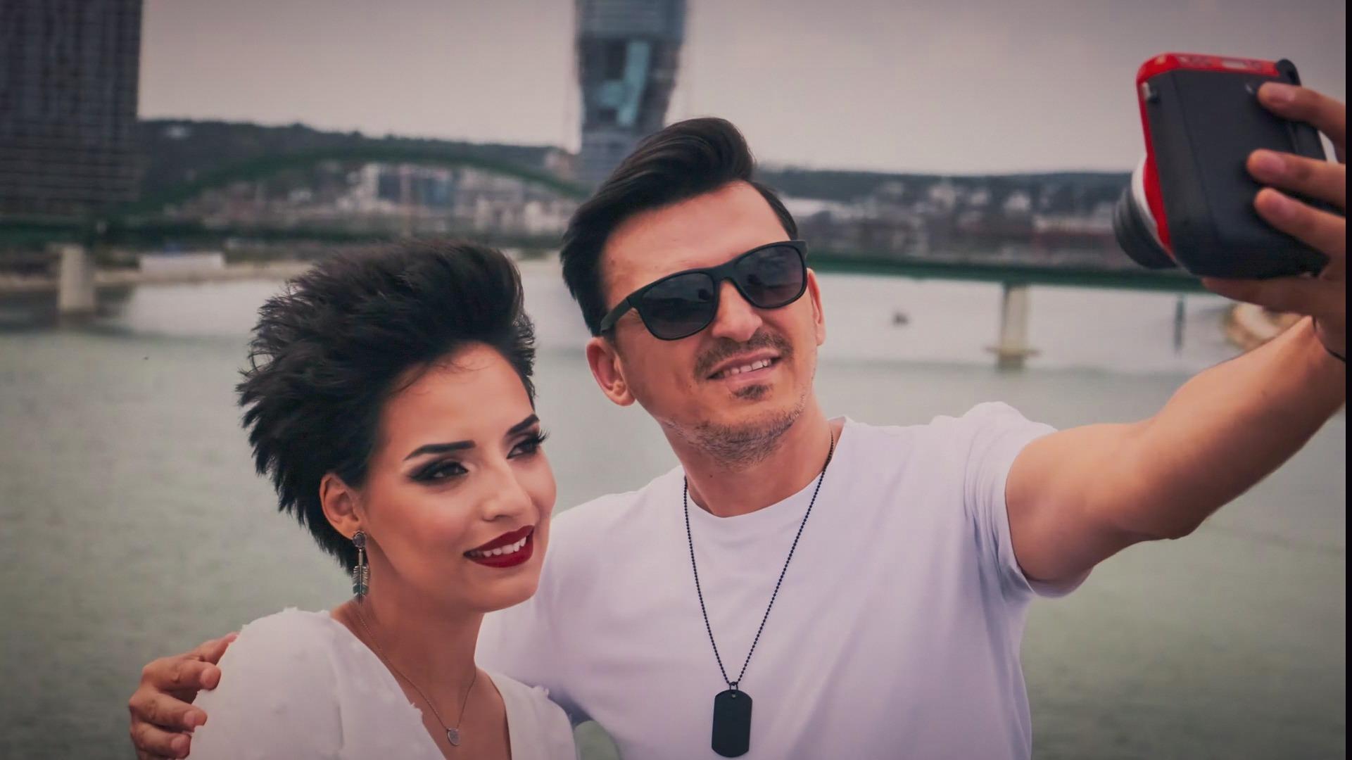 """""""Ovo malo duše"""" duetska pjesma koju izvode Nebojša i Anna dobila i video spot"""