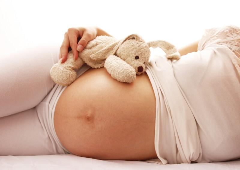 Drugi trimestar trudnoće