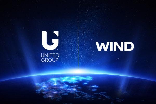 United Grupa kupuje grčkog operatera Wind Hellas
