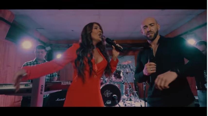Adnan Nezirov i Olja Bajrami oduševili publiku novim coverom (VIDEO)