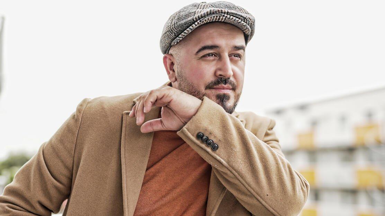 Muhammed Karaosman nakon 13 godina ponovo na sceni