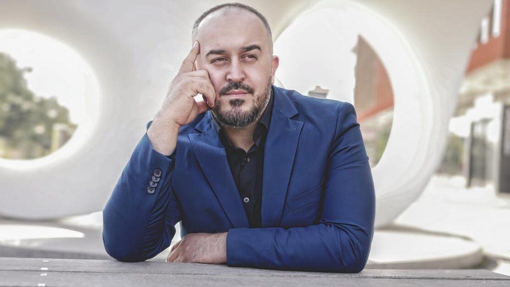Muhammed Karaosman  - Nakon 13 godina pauze ponovo na sceni