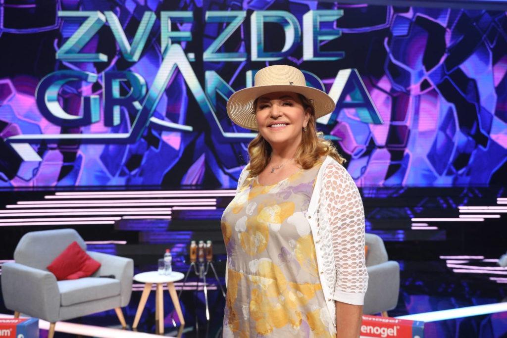 Ana Bekuta i ove godine u žiriju Zvezda Granda