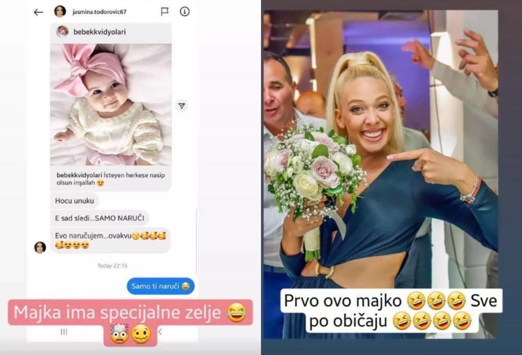 Milica Todorović - Uvijek vesela