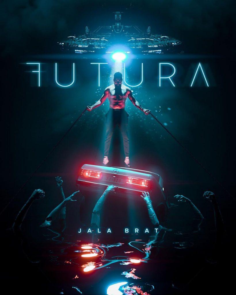 Jala Brat sa Futurom ruši sve rekorde – 15 novih pjesama na jednom mjestu
